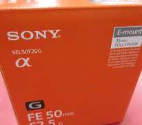 デジタル一眼カメラα用Eマウント系レンズ|SONY