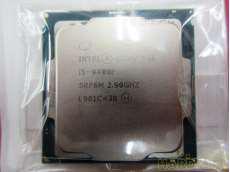 CPU単品 Core i5-9400F|INTEL