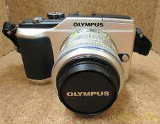 OLYMPUS PEN Lite|OLYMPUS