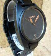 腕時計 クオーツ NIXON