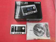 ボス MTR デジタルレコーダー|BOSS