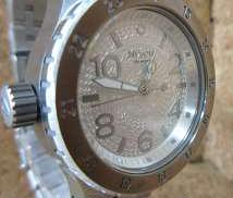 クオーツ時計 THE38-20 NIXON