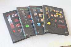 DVD 攻殻機動隊ARISE 4巻セット|バンダイビジュアル