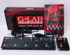 スイッチャー|G-LAB