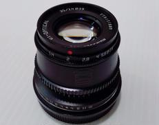 フジフィルム用レンズ|TTARTISAN