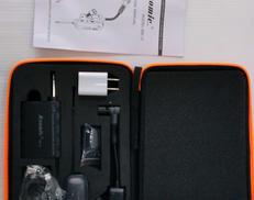ワイヤレスマイクシステム|BAOMIC