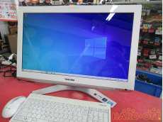 デスクトップPC|TOSHIBA