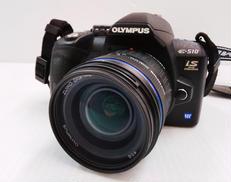 デジタル一眼レンズセット OLYMPUS