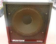 ギター・ベース用アンプ/コンボ POLYTONE