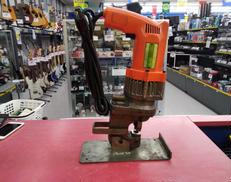 電動油圧パンチャー IKK