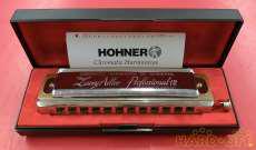 木管楽器関連 HOHNER