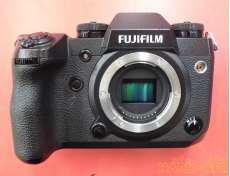 ミラーレス一眼|FUJIFILM