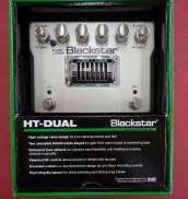 エフェクター・歪み系エフェクター BLACKSTAR