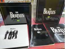 LP盤 洋楽 Beatls|Apple Records