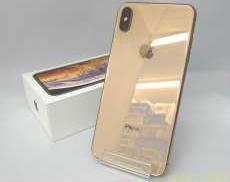 【SIMロックなし】iPhoneXS Max 256GB DOCOMO APPLE
