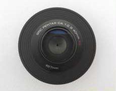 smc PENTAX-DA 40mmF2.8 XS|PENTAX