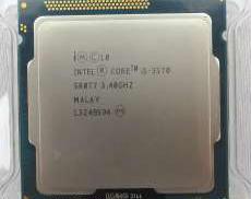 CPU Core i5-3570 3.40GHz INTEL