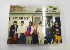 【CD/DVD】BTS THE BEST BTS