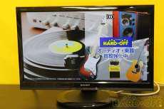 19インチ液晶テレビ AQUOS LC-19P5|SHARP