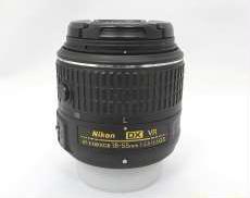 Nikon 標準ズームレンズ NIKON