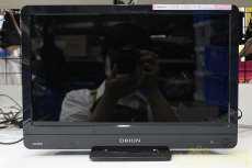 液晶テレビ DMX161-B1 ORION