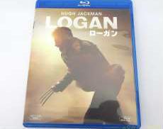 【美品】Blu-ray LOGAN ローガン FOX