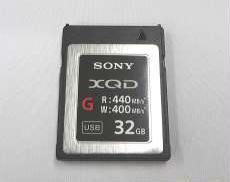 SONY XQDカード 32GB SONY