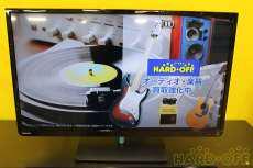 32インチ液晶テレビ REGZA 32S7 TOSHIBA