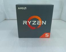 AMD Ryzen5 1500X -3.5GHz AMD