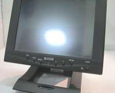 液晶モニター QUIXUN