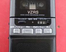 マイクロテープレコーダー AIWA