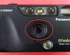 フィルムカメラ PANASONIC