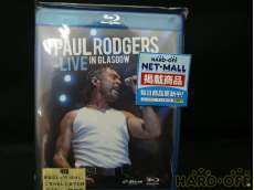 ポール・ロジャース ライブ イン グラスゴー 2006 ヤマハミュージック&ビジュアルズ