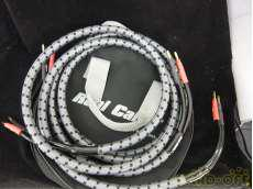 Real Cable スピーカーケーブル 約2m|REAL CABLE