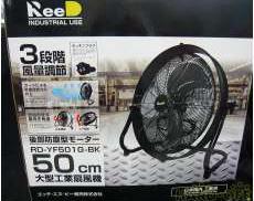 工業用扇風機|HNP
