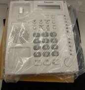 未使用品 ビジネス電話機|PANASONIC