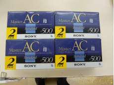 未使用 βテープ8本セット SONY