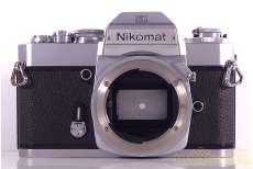 一眼レフカメラ|NIKON