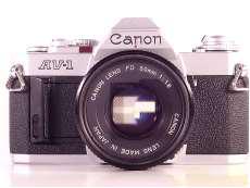 一眼レフカメラ|CANON