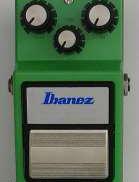 エフェクター・歪み系エフェクター|IBANEZ