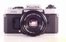一眼レフカメラ|FUJICA