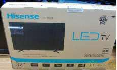 32インチ液晶テレビ HISENSE