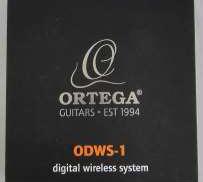 ワイヤレスギターシステム ORTEGA