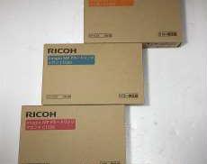 imagio MP Pカートリッジ|RICOH