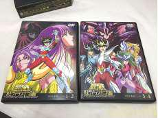 DVD-BOX|バンダイビジュアル