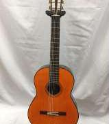 クラシックギター KAZUO SATO