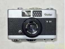 カメラ|ROLLEI