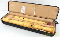 木管楽器関連|MOECK