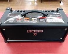 ヘッドアンプ|BOSS