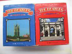 THE BEATLES カセットテープ|CENTRAL KOEKI